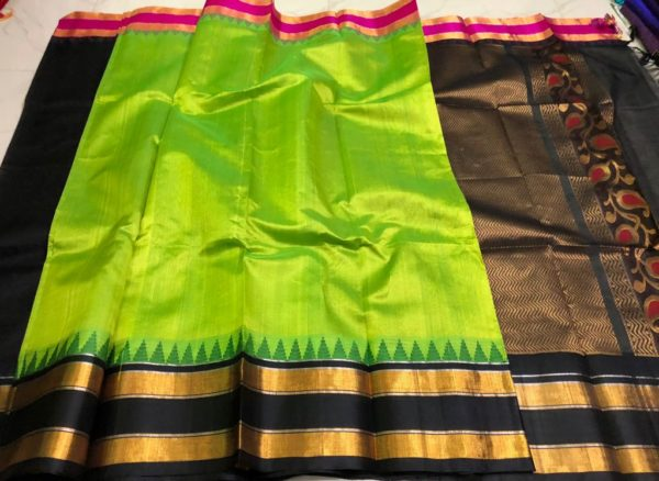 kanchi kuppadam sarees at low cost