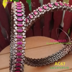 latest cz bangles in andhrapradesh,tamilnadu,chennai,hyderabad