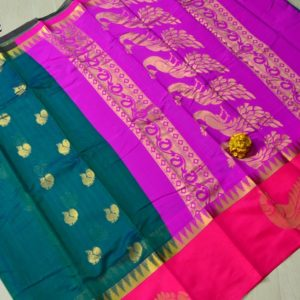kuppadam style sarees