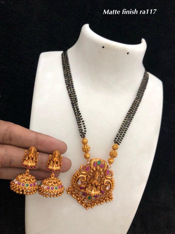mangalsutra designs in andhra pradesh