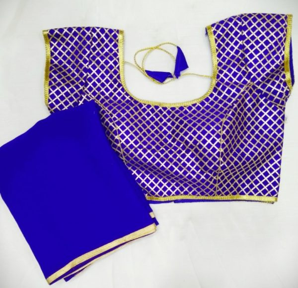 blouse pattern designs