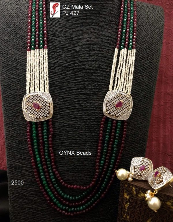 new arrival beads necklace designs