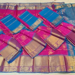 latest kuppadam sarees in kuppadam