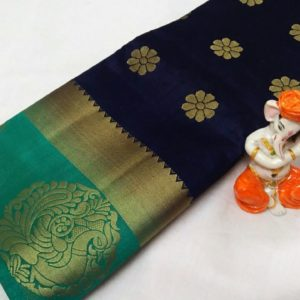 new arrival tussar silk saree collections for wholesale price