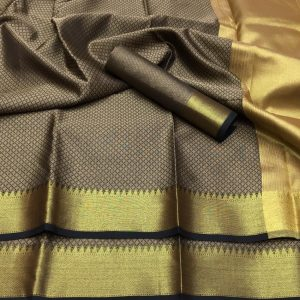 new arrival kora muslin silk saree collection